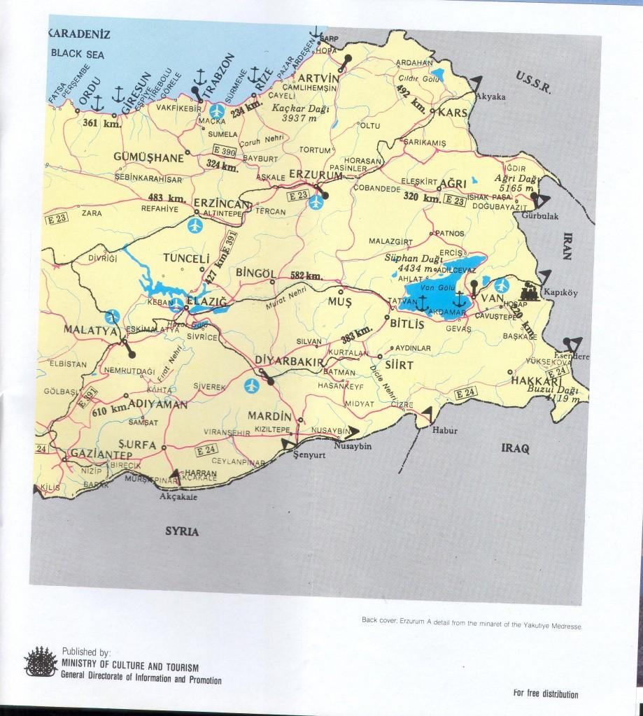 turkey map europe asia